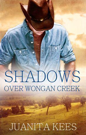 Cover image - Shadows Over Wongan Creek