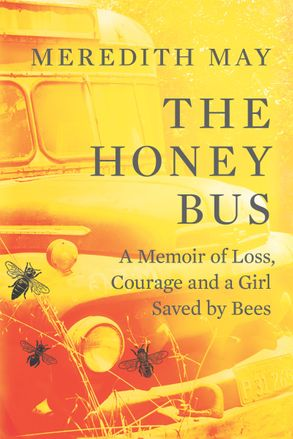 Cover image - The Honey Bus