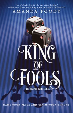 Cover image - King of Fools