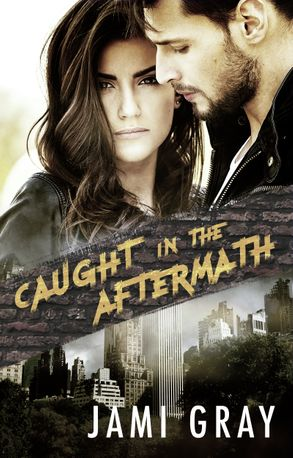 Cover image - Caught in the Aftermath