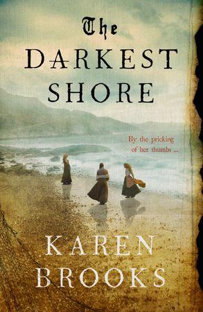 Cover image - The Darkest Shore