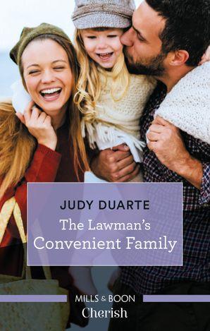 The Lawman's Convenient Family
