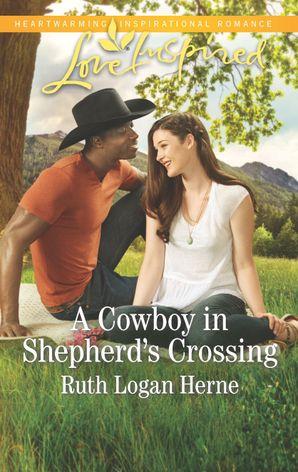 A Cowboy in Shepherd's Crossing