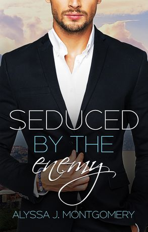 Cover image - Seduced by the Enemy