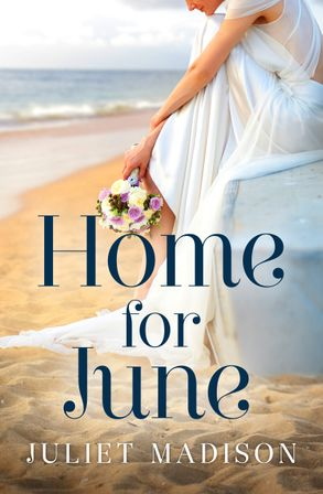 Cover image - Home For June (Tarrin's Bay, #6)