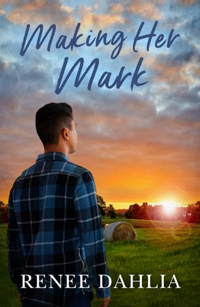 Cover image - Making Her Mark (Merindah Park, #2)
