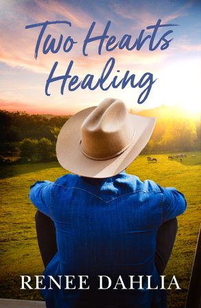 Cover image - Two Hearts Healing (Merindah Park, #3)