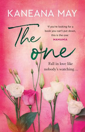 Cover image - The One