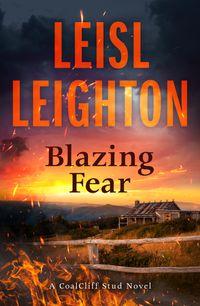 blazing-fear