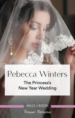The Princess's New Year Wedding