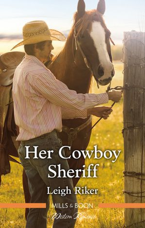 Her Cowboy Sheriff