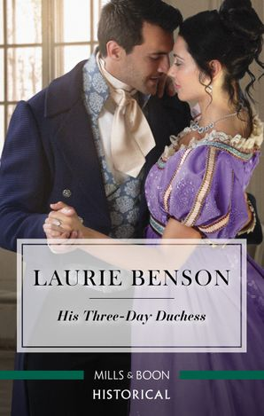 His Three-Day Duchess