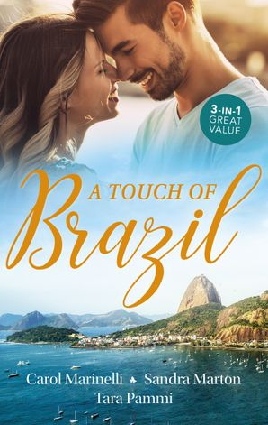 A Touch Of Brazil/Playing the Dutiful Wife/Dante