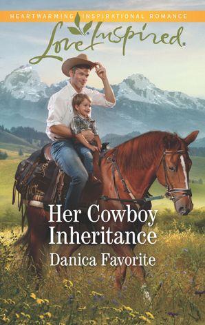 Her Cowboy Inheritance