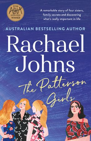 Cover image - The Patterson Girls