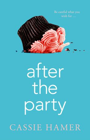 Cover image - After the Party