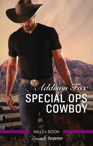 Special Ops Cowboy