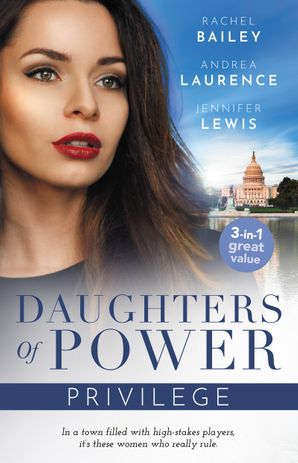 Daughters Of Power