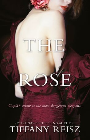 Cover image - The Rose