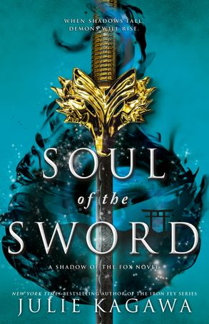 Cover image - Soul of the Sword