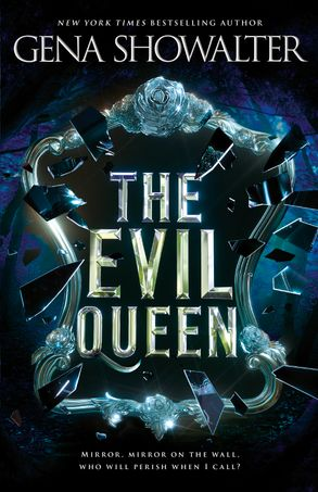 Cover image - The Evil Queen