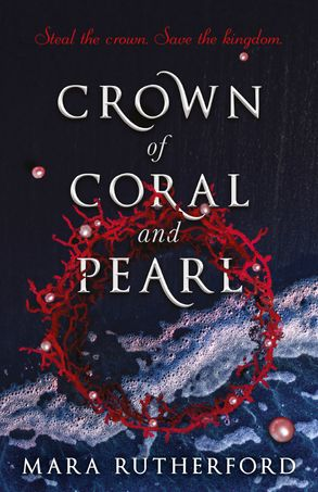 Cover image - Crown of Coral and Pearl