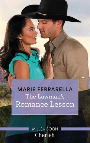 The Lawman's Romance Lesson