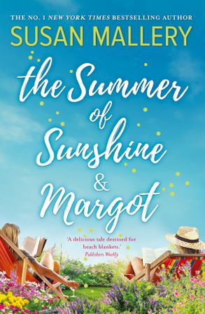 Cover image - The Summer of Sunshine and Margot