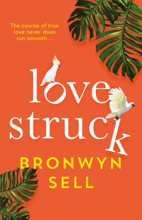 Cover image - Lovestruck