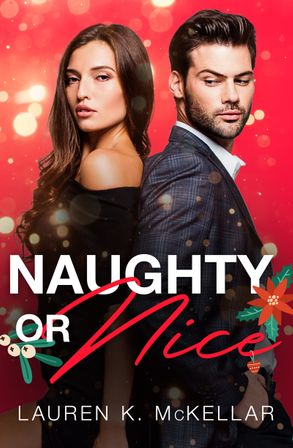 Cover image - Naughty or Nice