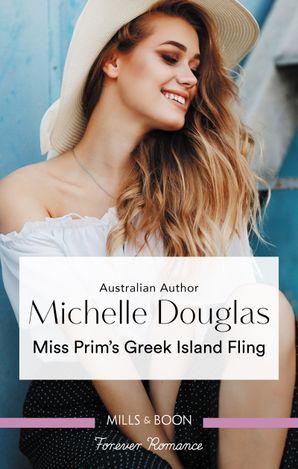 Miss Prim's Greek Island Fling