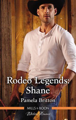 Rodeo Legends