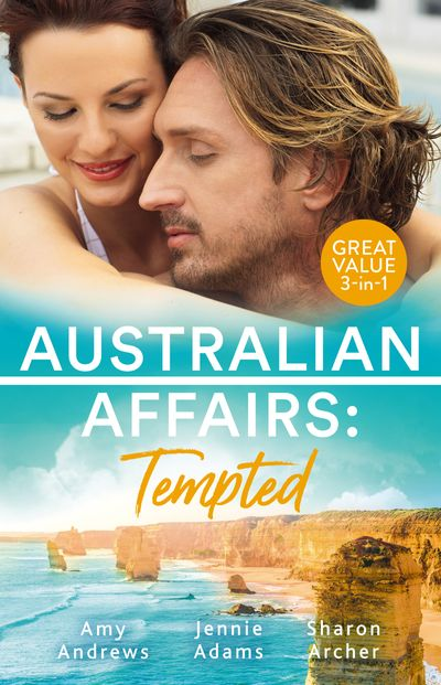 Australian Affairs Tempted/It Happened One Night Shift/What's A Housekeeper To Do?/Bachelor Dad, Girl Next Door