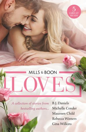 Mills & Boon Loves.../Big Sky Standoff/Girl Behind the Scandalous Reputation/A Bride for the Boss/The Italian Playboy's Secret Son/The M.