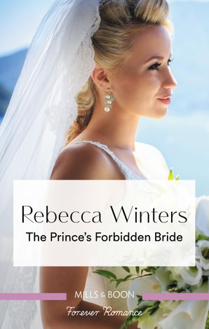 The Prince's Forbidden Bride