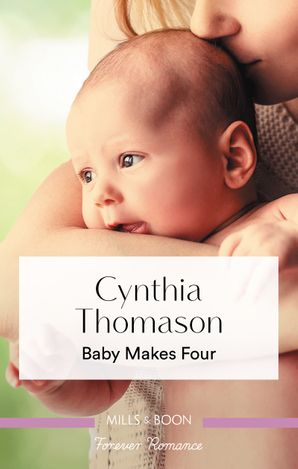 Baby Makes Four
