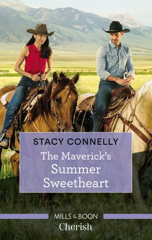The Maverick's Summer Sweetheart