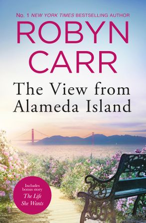 Cover image - The View From Alameda Island/The View from Alameda Island/The Life She Wants