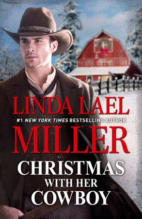 Cover image - Christmas With Her Cowboy/A Creed Country Christmas/An Outlaw's Christmas