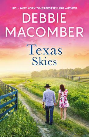 Cover image - Texas Skies/Lonesome Cowboy/Texas Two-Step/Caroline's Child
