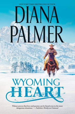 Cover image - Wyoming Heart