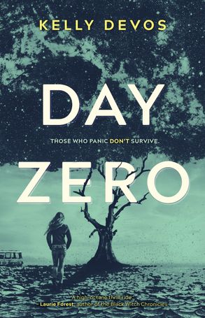 Cover image - Day Zero