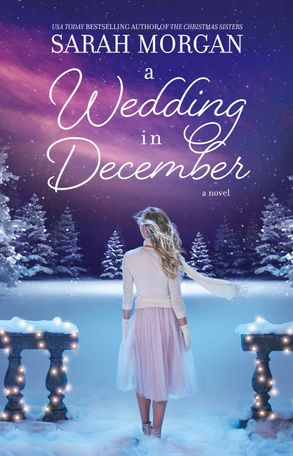 Cover image - A Wedding in December