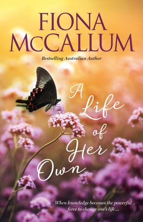 Cover image - A Life of Her Own