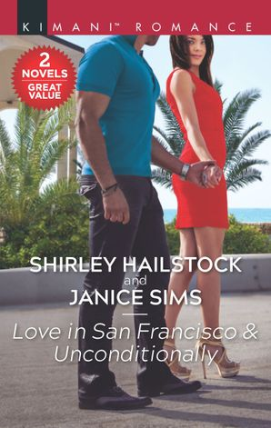 Love In San Francisco & Unconditionally/Love in San Francisco/Unconditionally