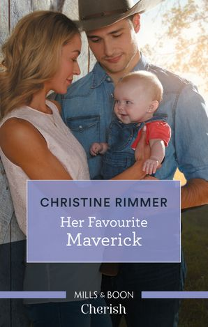 Her Favourite Maverick