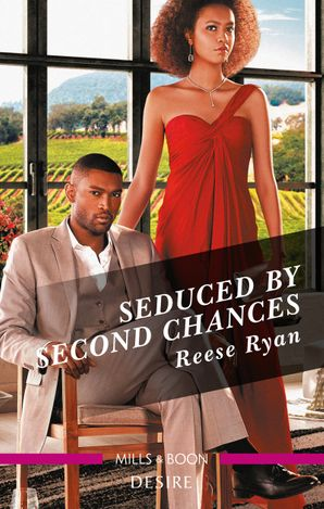 Seduced by Second Chances