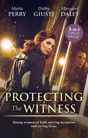 Protecting The Witness/Twin Targets/Killer Headline/Cowboy Pro