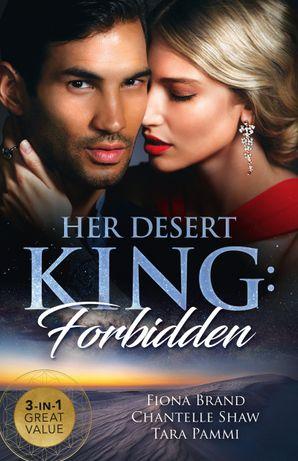 Her Desert King