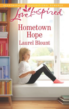 Cover image - Hometown Hope